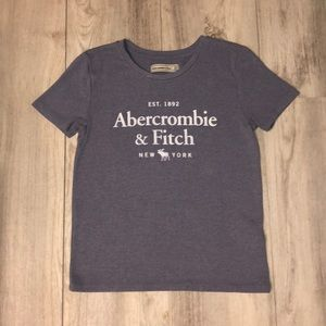 Abercrombie and Fitch 1892 New York T-shirt